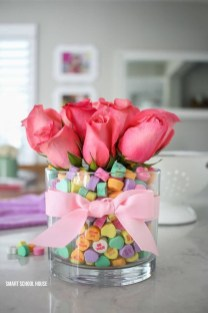 Stylish Valentines Day Decoration Ideas That You Will Love It 04