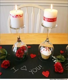 Stylish Valentines Day Decoration Ideas That You Will Love It 15