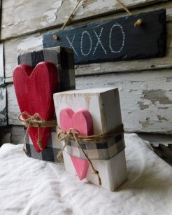 Stylish Valentines Day Decoration Ideas That You Will Love It 29