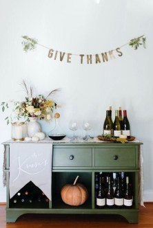 Superb Thanksgiving Decoration Ideas You Need To Copy 03