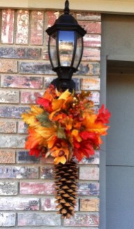 Superb Thanksgiving Decoration Ideas You Need To Copy 14