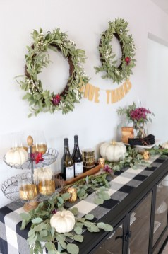 Superb Thanksgiving Decoration Ideas You Need To Copy 22
