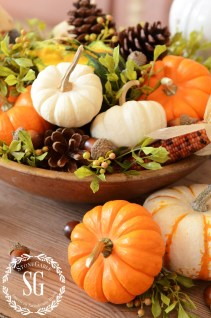 Superb Thanksgiving Decoration Ideas You Need To Copy 28