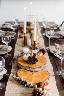 Superb Thanksgiving Decoration Ideas You Need To Copy 30