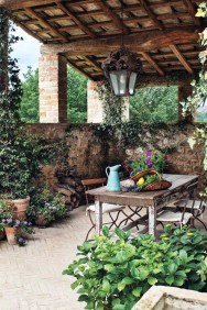 Top Terrace Design Ideas For Home On A Budget To Have 23