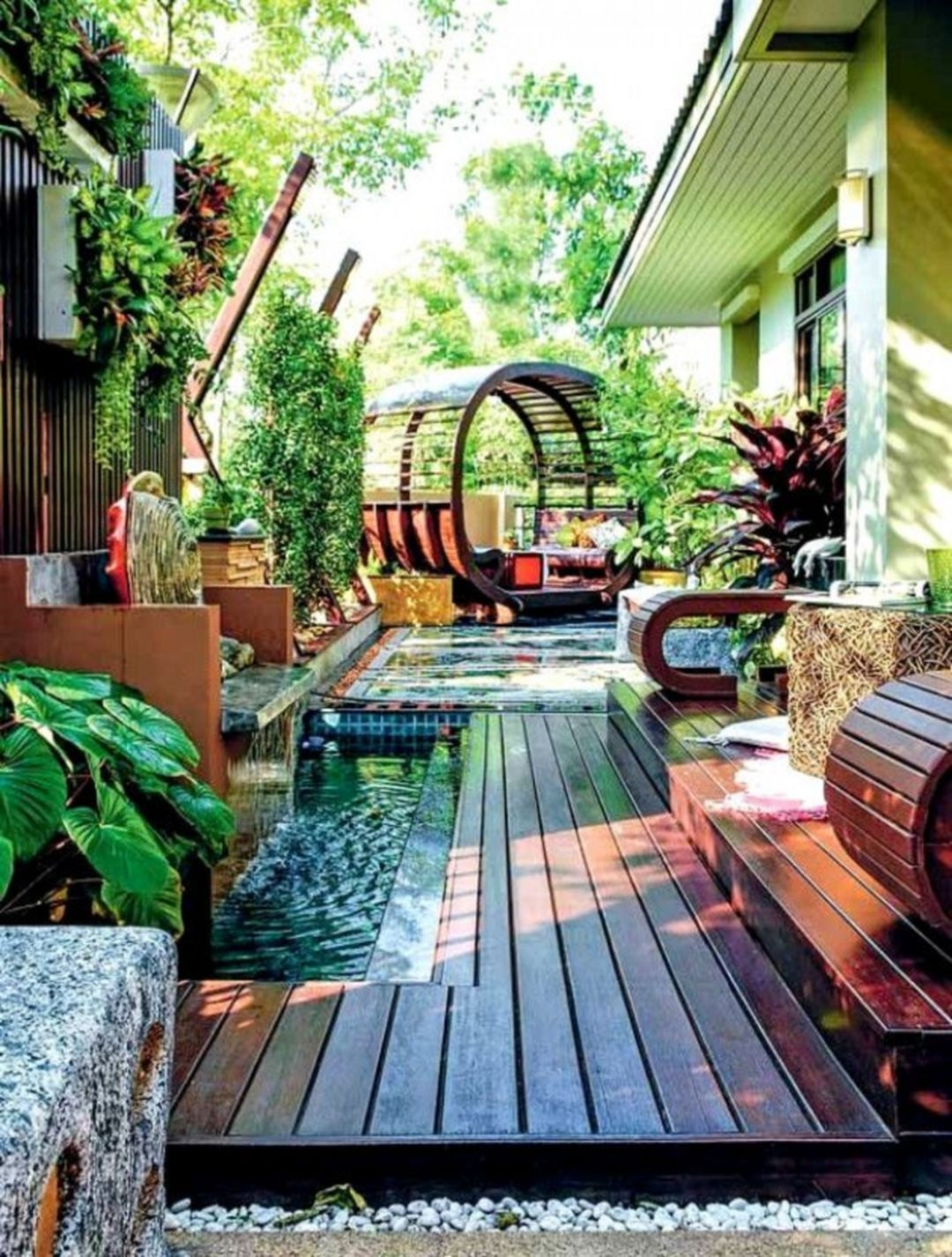 Top Terrace Design Ideas For Home On A Budget To Have 32