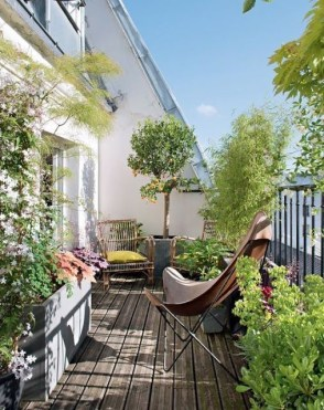 Top Terrace Design Ideas For Home On A Budget To Have 42