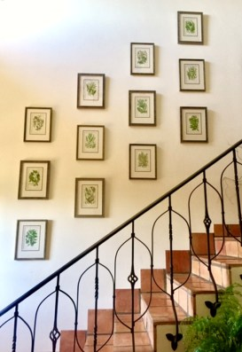 Adorable Botanical Trends Ideas To Try For Minimalist Stairs 06