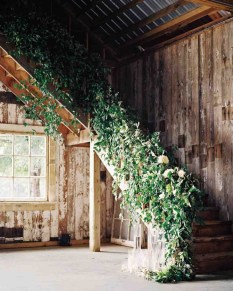 Adorable Botanical Trends Ideas To Try For Minimalist Stairs 11