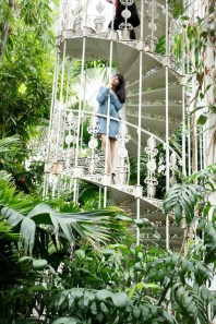 Adorable Botanical Trends Ideas To Try For Minimalist Stairs 40