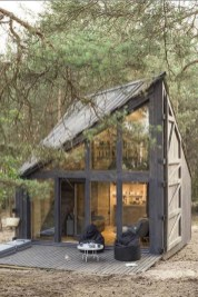 Affordable Tiny House Design Ideas To Live In Nature 02