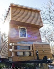 Affordable Tiny House Design Ideas To Live In Nature 04
