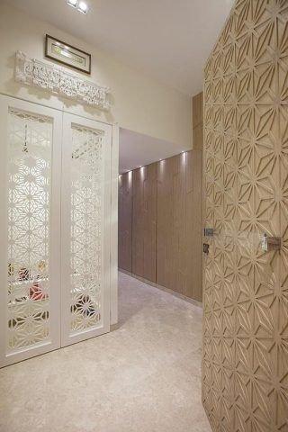 Amazing Praying Room Design Ideas To Bring Your Ramadan More Beautiful 12