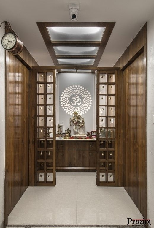 Amazing Praying Room Design Ideas To Bring Your Ramadan More Beautiful 30