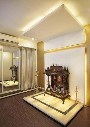 Amazing Praying Room Design Ideas To Bring Your Ramadan More Beautiful 40