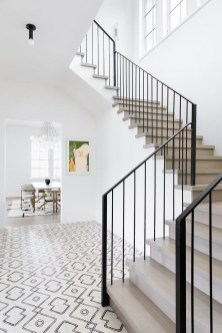 Brilliant Staircase Design Ideas For Small Saving Spaces To Try Asap 03