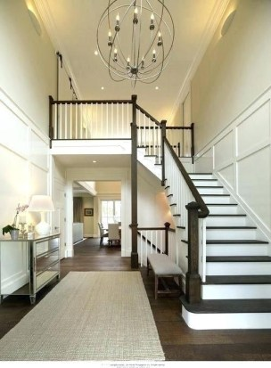 Brilliant Staircase Design Ideas For Small Saving Spaces To Try Asap 16