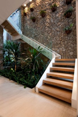 Brilliant Staircase Design Ideas For Small Saving Spaces To Try Asap 18