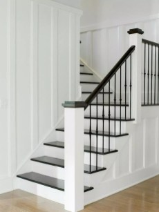 Brilliant Staircase Design Ideas For Small Saving Spaces To Try Asap 20