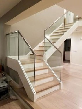 Brilliant Staircase Design Ideas For Small Saving Spaces To Try Asap 44