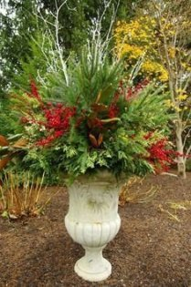 Brilliant Tropical Winter Decor Ideas That Bring Your Home Into Holiday Feel 10