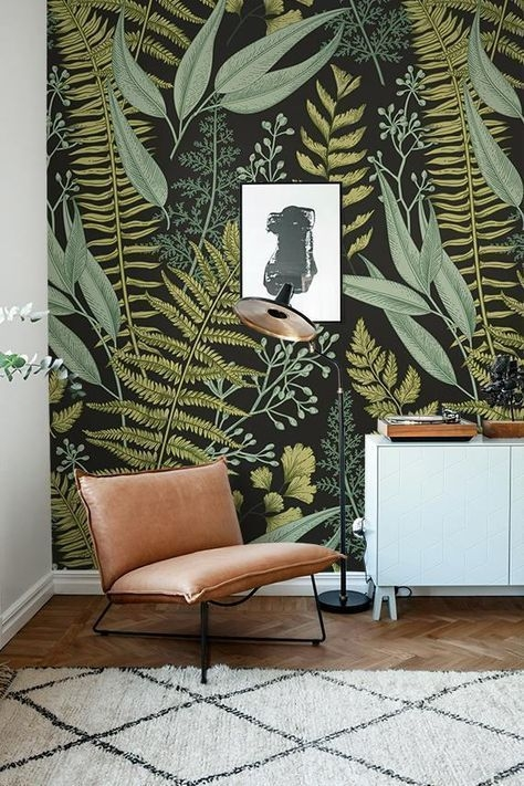 Brilliant Tropical Winter Decor Ideas That Bring Your Home Into Holiday Feel 40