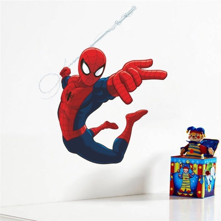Comfy Spider Verse Wall Decor Ideas That You Can Buy Right Now 15