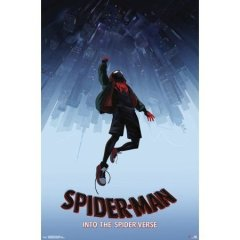 Comfy Spider Verse Wall Decor Ideas That You Can Buy Right Now 25