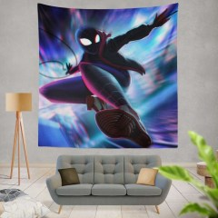 Comfy Spider Verse Wall Decor Ideas That You Can Buy Right Now 28