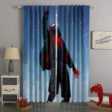 Comfy Spider Verse Wall Decor Ideas That You Can Buy Right Now 30