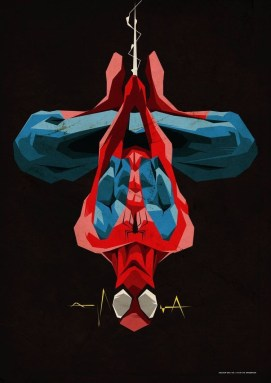 Comfy Spider Verse Wall Decor Ideas That You Can Buy Right Now 42