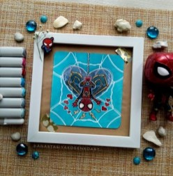 Comfy Spider Verse Wall Decor Ideas That You Can Buy Right Now 46