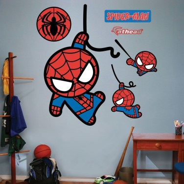 Comfy Spider Verse Wall Decor Ideas That You Can Buy Right Now 50