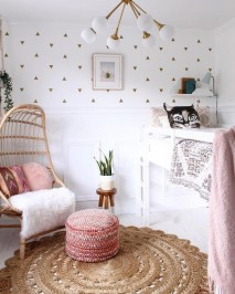 Cozy Winter Decorations Ideas For Kids Room To Have Right Now 02