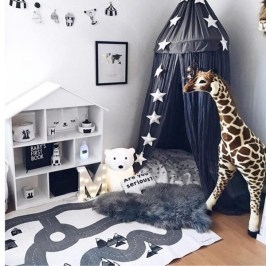Cozy Winter Decorations Ideas For Kids Room To Have Right Now 03