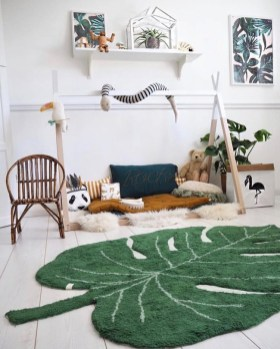 Cozy Winter Decorations Ideas For Kids Room To Have Right Now 06