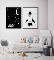 Cozy Winter Decorations Ideas For Kids Room To Have Right Now 10