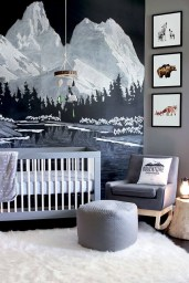Cozy Winter Decorations Ideas For Kids Room To Have Right Now 11