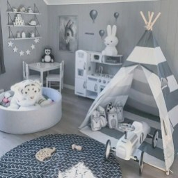 Cozy Winter Decorations Ideas For Kids Room To Have Right Now 12