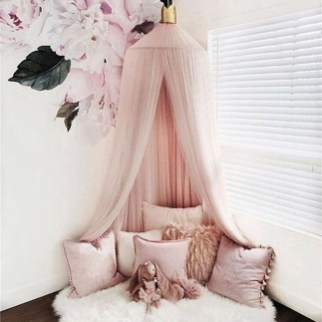 Cozy Winter Decorations Ideas For Kids Room To Have Right Now 15