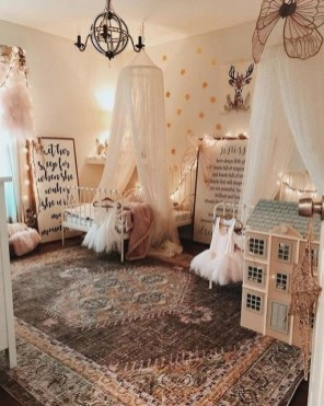 Cozy Winter Decorations Ideas For Kids Room To Have Right Now 24