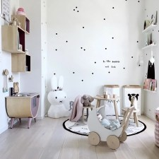 Cozy Winter Decorations Ideas For Kids Room To Have Right Now 31