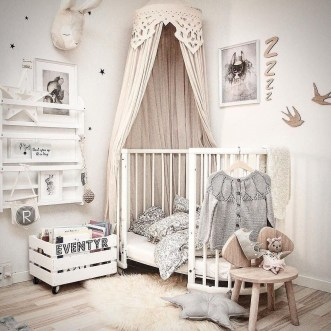 Cozy Winter Decorations Ideas For Kids Room To Have Right Now 37