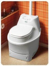 Elegant Eco Friendly Toilet Design Ideas To Have In The Woods 04