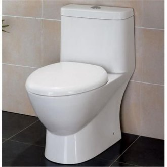 Elegant Eco Friendly Toilet Design Ideas To Have In The Woods 23