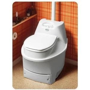Elegant Eco Friendly Toilet Design Ideas To Have In The Woods 26