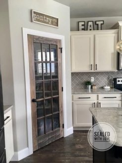 Incredible Kitchen Pantry Design Ideas To Optimize Your Small Space 03