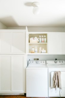 Inexpensive Tiny Laundry Room Design Ideas With Nature Touches 49