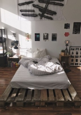 Inspiring Male Living Space Design Ideas That You Need To Try Asap 27