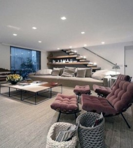 Inspiring Male Living Space Design Ideas That You Need To Try Asap 31